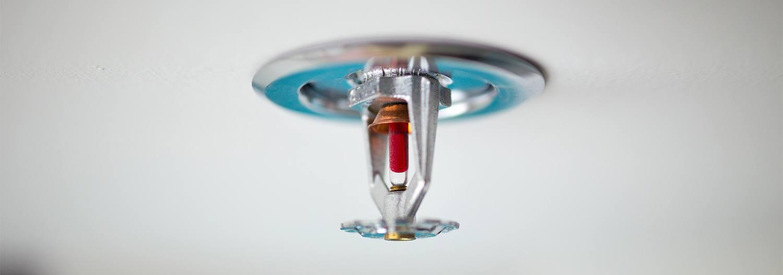 Fire-Sprinkler System
