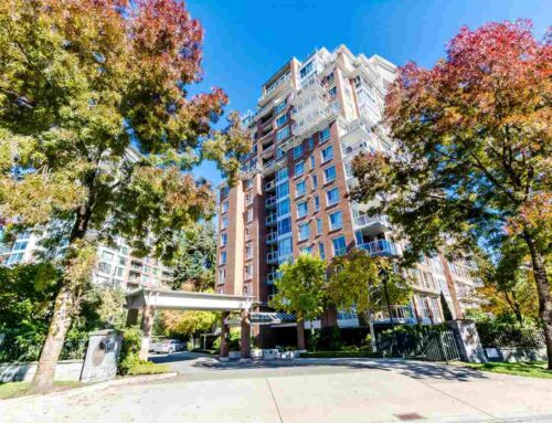 The Balmoral – 5615 Hampton Place, Vancouver